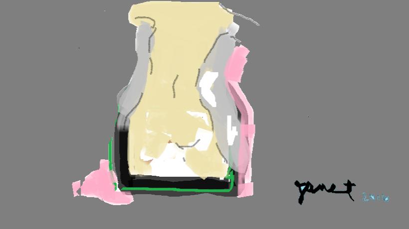 freeform figure