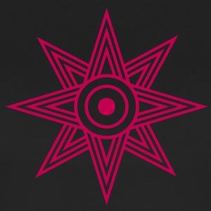 star-of-ishtar-venus-star-symbol-of-the-great-babylonian-goddess-of-love-ishtar-inanna-c-4-women-s-t-shirts-women-s-longer-length-maternity-t-shirt